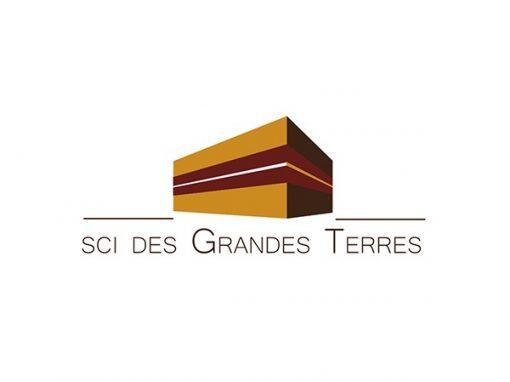 """Les grandes Terres<span class=""""soustitre"""">Gestion de biens</span>"""