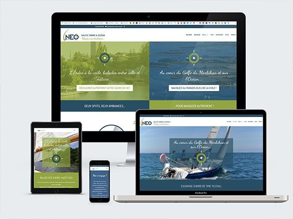 Nautic' Erdre & Océan  www.nautic-erdre-ocean.fr