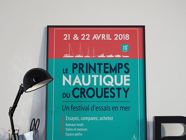 Le Printemps Nautique du Crouesty  Festival d'essais en mer