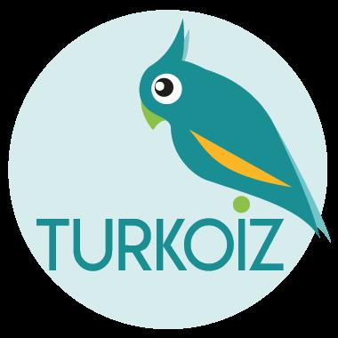 Turkoiz Creations by Valerie Perrodo - Graphiste - Webdesigner - Chef de projet digital - Freelance - Sarzeau Vannes dans Morbihan